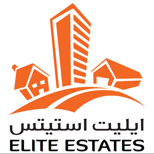 Elite Estates Real Estate Broker Logo
